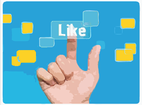 Increase Your EdgeRank to Get More LIkes on Facebook