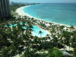 Atlantis Resort: The Visual Experience Of Our Bahamas Vacation