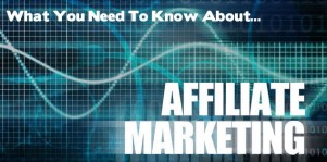 Affiliate Marketing: Sounds Easy, But There's More To It Than You Think