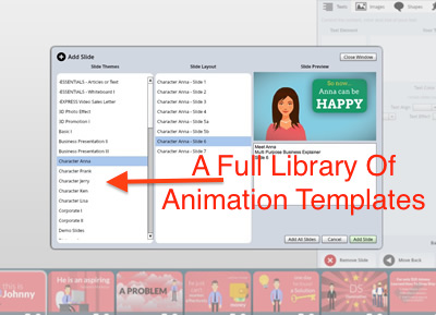 easy animation software