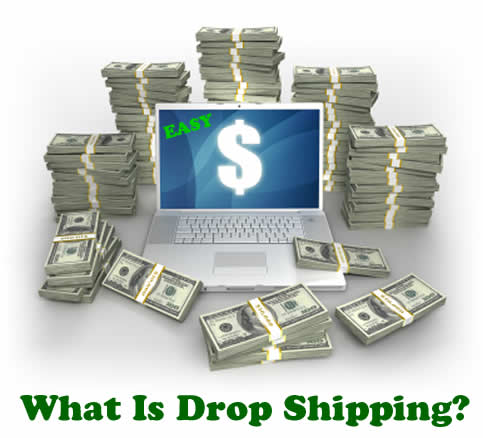 What Is Drop Shipping?  [A Question I Answer Quite Often]