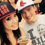 My Boston Red Sox Adventure With Miss Tiffie