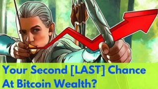Your Second Chance At Bitcoin Wealth? [TRUTH REVEALED]