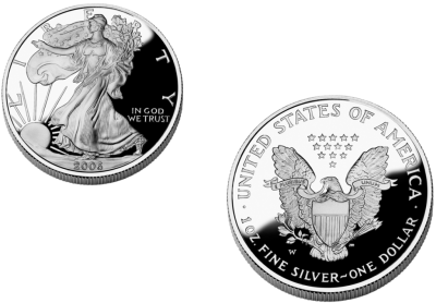 5 Reasons To Put Money Into Silver To Protect & Grow Your Wealth