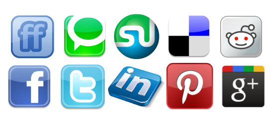 Social Bookmarking: A Way to Maximize Your Blogging Efforts