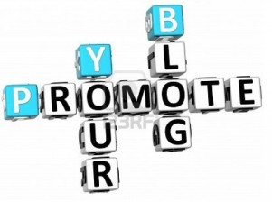 Learn How To Promote Your Blog… To Go Viral!
