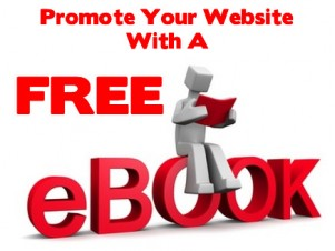 Use Free eBooks to Promote Your Online Business