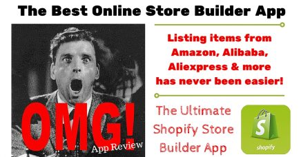 Best Online Store Builder for Your Shopify Business
