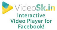 VideoSk.in: Facebook Video Lead Capture Tool