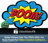 VideoMakerFX: Easy Animation Software