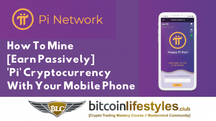 How To Mine Pi Cryptocurrency With Your Mobile Phone