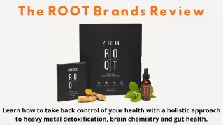 The ROOT Brands Review: The Ultimate Heavy Metals Detox Regimen